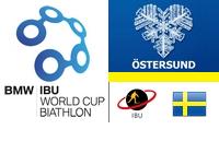 1. kolo SP, 29.11. - 06.12. Östersund / Švédsko
